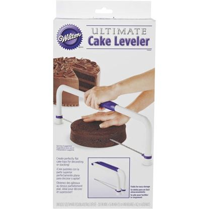 Picture of Wilton Large Ultimate Cake Leveler