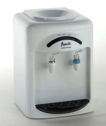 Picture of Cold and Room Temperature Tabletop Water Dispenser