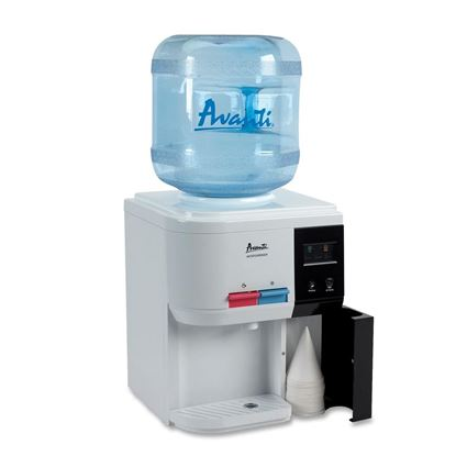 Picture of Table Top Thermoelectric Water Cooler