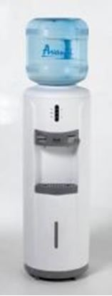 Picture of Hot & Cold Water Dispenser with Lightweight Durable Plastic Body