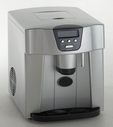 Picture of PORTABLE COUNTER TOP ICE-MAKER