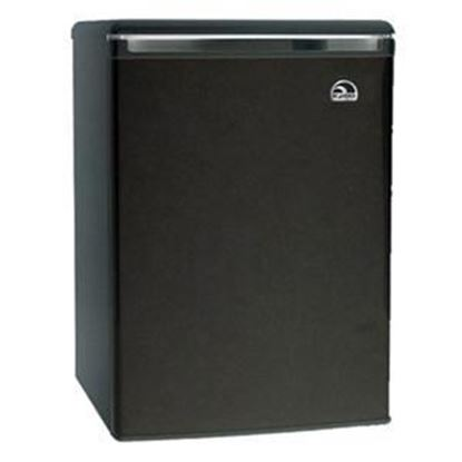 Picture of Igloo 3.2 Cu Ft Refrigerator (White or Black)