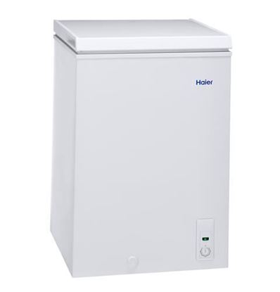 Picture of 3.5 Cu. Ft. Capacity Chest Freezer