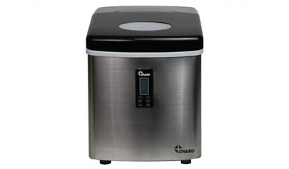 Picture of Stainless Steel Ice Maker