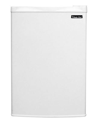 Picture of 3.1 cu. Ft. Front Load Freezer