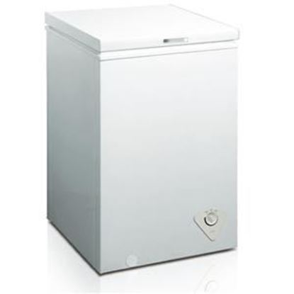 Picture of 2.1cu ft Chest Freezer - White