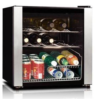 Picture of 16 Bottle Beverage/ Wine Cooler
