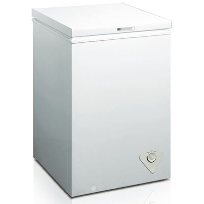 Picture of 3.5cu. ft Chest Freezer.