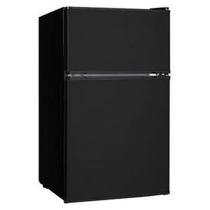 Picture of 3.10 ft³ Refrigerator/Freezer (Black, White, or Stainless Steel)