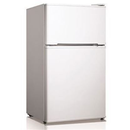 Picture of 3.40 ft³ Refrigerator/Freezer (White, Black, or Stainless Steel)