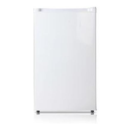 Picture of 3.0 cu ft Upright Freezer (White, Black, or Stainless Steel)