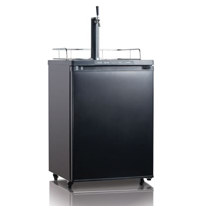 Picture of 5.6 cu ft Stainless Steel Beer Cooler