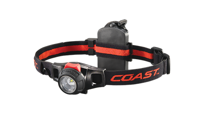 Picture of 240 Lumen Recharge Headlamp