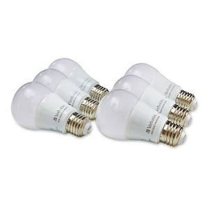 Picture of 6 x Verbatim LED Light Bulbs