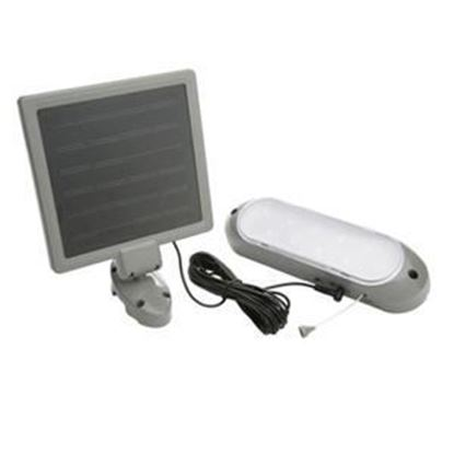 Picture of Designers Edge - 10 LED Solar Shed Light