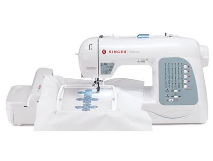 Picture of Futura XL-400 Electric Sewing Machine