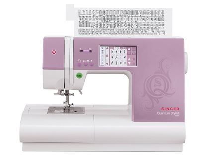 Picture of 9985   Quantum Stylist Touch