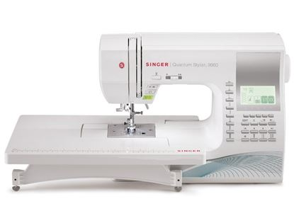 Picture of Quantum Stylist Electric Sewing Machine
