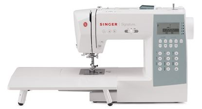 Picture of SIGNATURE 9340 Electric Sewing Machine