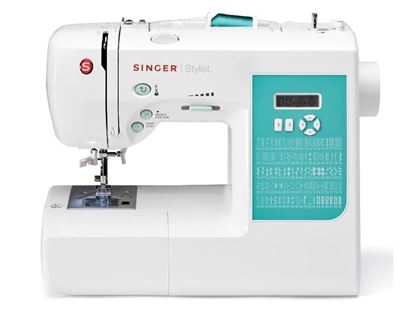 Picture of Stylist Electric Sewing Machine