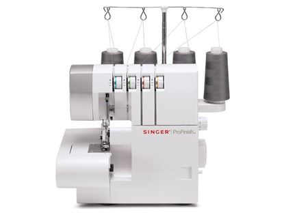 Picture of Commercial Grade Electric Sewing Machine