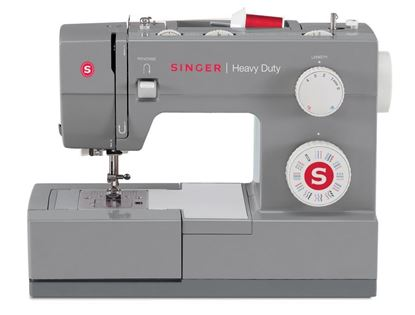 Picture of Heavy Duty Electric Sewing Machine