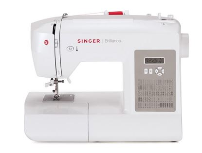 Picture of Brilliance Electric Sewing Machine