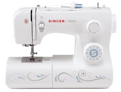 Picture of Talent Electric Sewing Machine