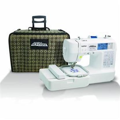 Picture of Project Runway Limited Edition Combination Machine