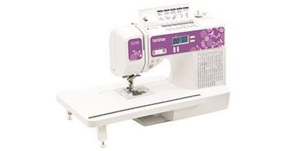 Picture of Computerized Sewing Machine