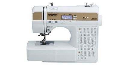 Picture of 130-Stitch Computerized Sewing Machine