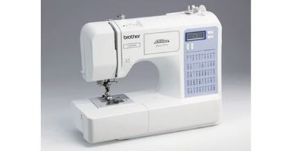 Picture of Project Runway Limited Edition Electric Sewing Machine