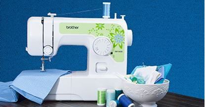 Picture of 14-Stitch Sewing Machine