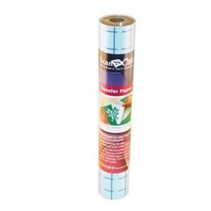"""Picture of Brother Adhesive Transfer Paper With Grid 12"""" Wide x 6 FT"""