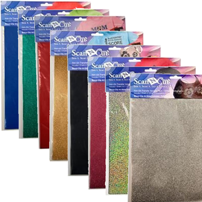 Picture of Brother Iron-On Transfer Sheets