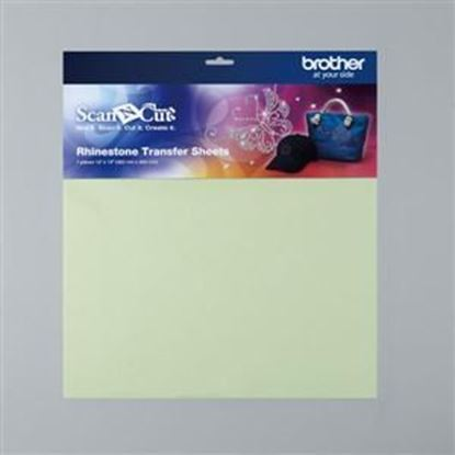 Picture of Brother Rhinestone Transfer Sheets