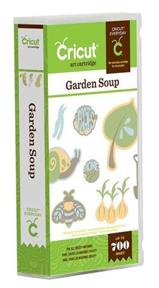 Picture of Garden Soup Cartridge