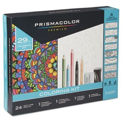 Picture of Prismacolor Complete Tookit
