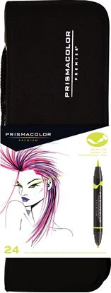 Picture of Prismacolor Premier Brush Fine Art Marker
