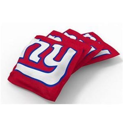Picture of NFL Cornhole Bean Bag Set