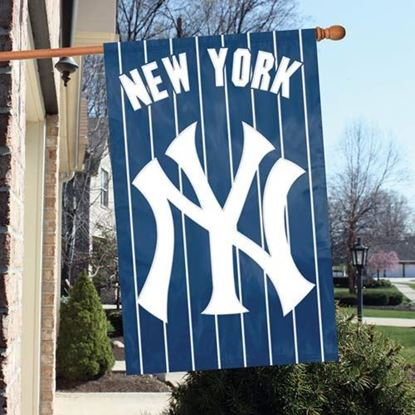 Picture of MLB Applique Banner Flag