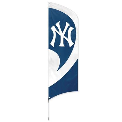 Picture of MLB Tall Team Flag Kit