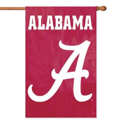 Picture of NCAA Applique Banner Flag