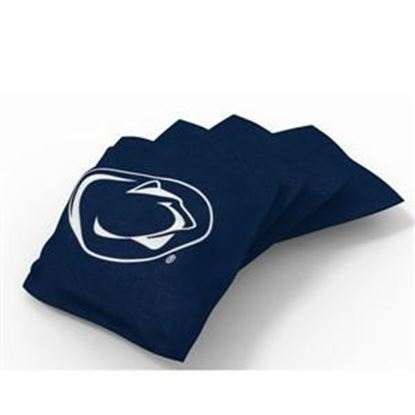 Picture of NCAA Cornhole Bean Bag Set