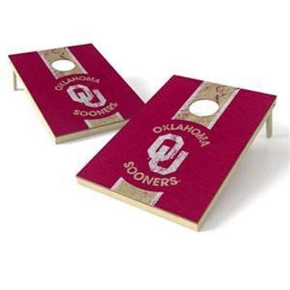 Picture of NCAA - Bean Bag Toss Game