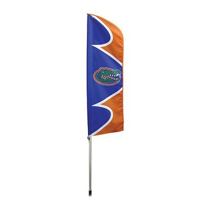 Picture of Copy of Swooper Flags - NCAA - University of Florida Gators