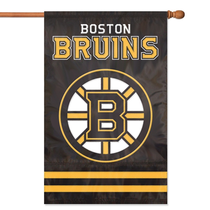 Picture of NHL Applique Banner Flag