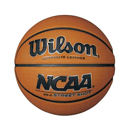 Picture of Wilson NCAA Street Shot Basketballs