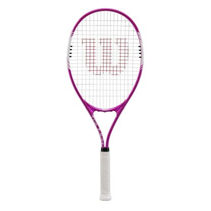 Picture of Wilson Triumph Tennis Racket