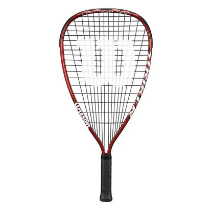 "Picture of Wilson Striker Racquetball Racquet - 3 5/8"" (SS) Grip"